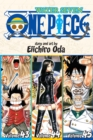 Image for One piece  : water seven43, 44, 45