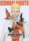 Image for Uzumaki Naruto  : illustrations