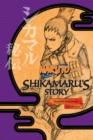 Image for Shikamaru's story