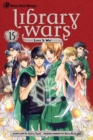 Image for Library Wars: Love & War, Vol. 15