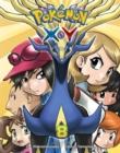 Image for Pokemon X*Y, Vol. 8