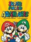 Image for Super Mario adventures