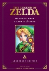 Image for Majora's mask  : A link to the past