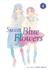 Image for Sweet blue flowersVol. 4