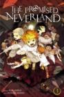 Image for The promised neverlandVolume 3