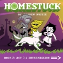 Image for HomestuckBook 2,: Act 3 & intermission