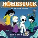 Image for HomestuckBook 3
