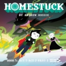 Image for HomestuckBook 6,: Act 5, act 2, part 2