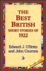Image for The Best British Short Stories of 1922