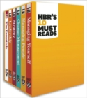 Image for HBR's 10 Must Reads Boxed Set (6 Books) (HBR's 10 Must Reads)