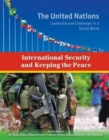 Image for International Security and Keeping the Peace