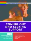 Image for Coming out and seeking support