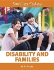 Image for Disability and families