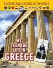 Image for My teenage life in Greece