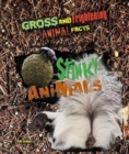 Image for Stinky animals