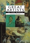 Image for Great artists of the world