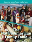 Image for The Native American family table