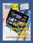 Image for Netflix, Amazon, Hulu, and streaming video