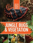 Image for Jungle insects & vegetation