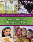 Image for Easter, Passover & festivals of hope