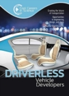 Image for Driverless vehicle developers