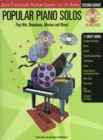 Image for Popular Piano Solos : 2nd Grade - Pop Hits, Broadway, Movies And More]