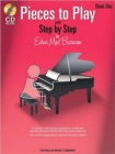 Image for Edna Mae Burnam : Step By Step Pieces To Play - Book 1