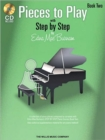 Image for Edna Mae Burnam : Step By Step Pieces To Play - Book 2