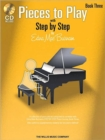 Image for Edna Mae Burnam : Step By Step Pieces To Play - Book 3