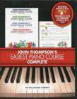 Image for John Thompson's Easiest Piano Course Box Set