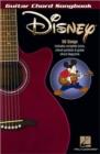 Image for Guitar Chord Songbook : Disney