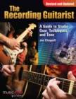 Image for The recording guitarist