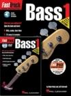 Image for Fasttrack - Bass Guitar 1 Starter Pack