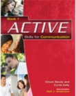 Image for ACTIVE Skills for Communication 1: Student Text/Student Audio CD Pkg.