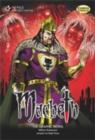 Image for Macbeth  : the ELT graphic novel