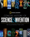 Image for Concise history of science & invention  : an illustrated time line
