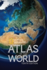 Image for National Geographic atlas of the world