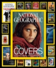 Image for National geographic  : the covers