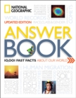 Image for Answer Book  : 10,001 fast facts about our world
