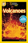Image for National Geographic Readers: Volcanoes!