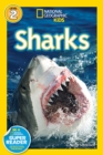 Image for National Geographic Readers: Sharks