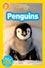 Image for National Geographic Readers: Penguins!
