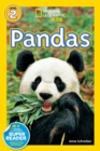 Image for National Geographic Readers: Pandas