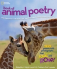 Image for National Geographic book of animal poetry  : with favorites from Robert Frost, Jack Prelutsky, Emily Dickinson, and more