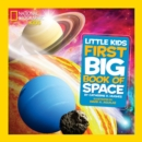 Image for First big book of space