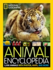 Image for Animal encyclopedia  : 2,500 animals with photos, maps, and more!