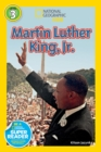Image for National Geographic Readers: Martin Luther King, Jr.