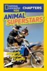 Image for National Geographic Kids Chapters: Animal Superstars : And More True Stories of Amazing Animal Talents