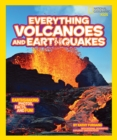 Image for Everything volcanoes & earthquakes