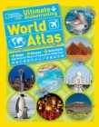 Image for National Geographic Kids Ultimate Globetrotting World Atlas